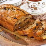 Banana Nut Chocolate Chip Bread
