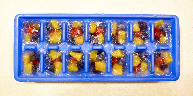 Fun Friday Fruit Freeze (Fruity Ice Cubes)-6