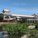 Postcard from Kanazawa (Guest Post)