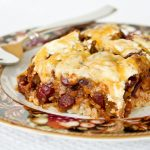 Chili Rice Bake