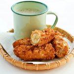 Pisang Goreng (Banana Fritters)