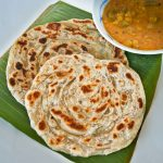 Hot, Hot Roti Canai, Book Feature, and Giveaway!