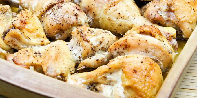 Szechuan Pepper Roast Chicken-8