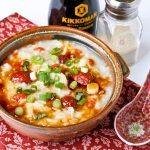 Turkey Rice Porridge (Turkey Congee)