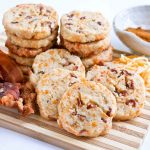 Cheese and Bacon Biscuits
