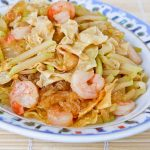 Fuzzy Melon and Glass Vermicelli Stir-fry (Daai Ji Maa Gaa Neoi) – 大姨媽嫁女