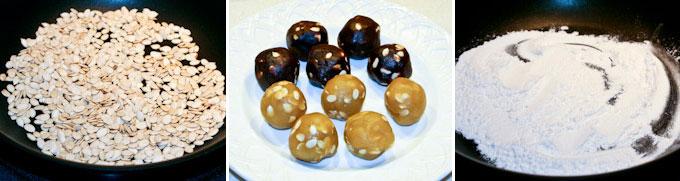 Snowskin Mooncake Piggies-11