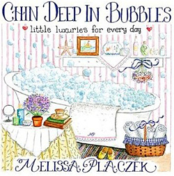 Chin Deep in Bubbles