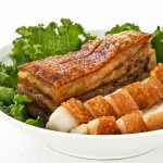 Roast Pork Belly (Siew Yoke)
