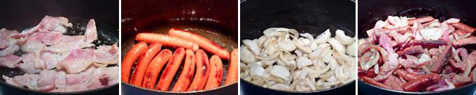 Dublin Coddle (Irish Bacon, Sausage, Potato, and Onion Stew)_1