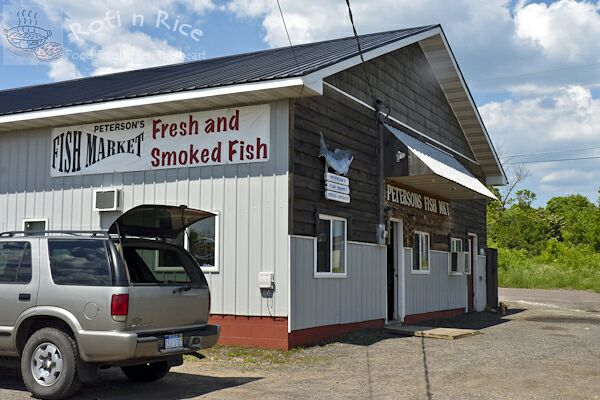 Peterson's Fish Market