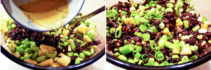 Black Rice, Corn, and Edamame Salad-2