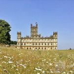 Romancing Castles in England