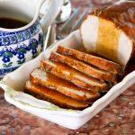 Marmalade Pork Loin Roast
