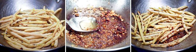 Szechuan Beans-5
