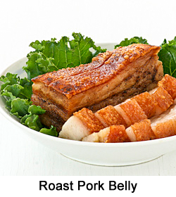 CNY2014-Roast Pork Belly (Siew Yoke)