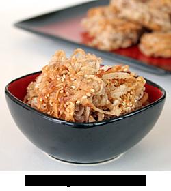 CNY2014-Crunchy Taro Fritters
