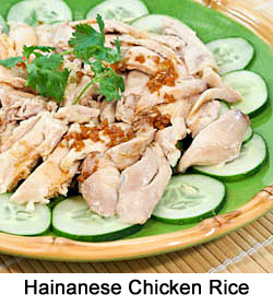 CNY2014-Hainanese Chicken Rice