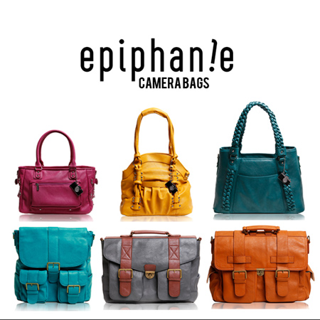 Epiphanie Camera Bag