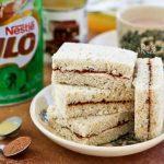 Milo Sandwiches