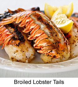 Broiled Lobster Recipes Food Network