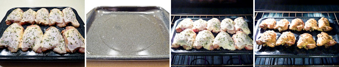 Rosemary Thyme Baked Chicken_2