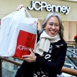 Holiday Gift Toasting with JCPenney