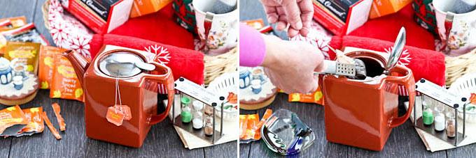 DIY Hostess Gift Basket and Pumpkin Spice Latte-22