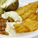 Friday Fish Fry 2016