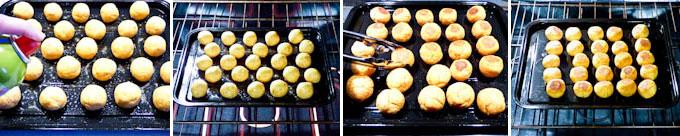 Baked Sweet Potato Balls-9