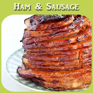 Ham & Sausage