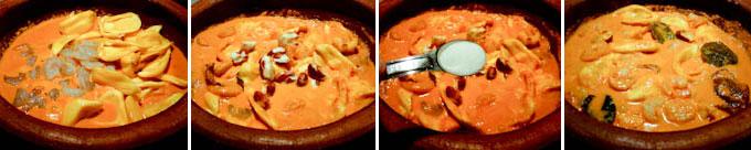 Jackfruit Shrimp Curry (Gulai Nangka Udang)-8