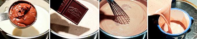 Nutella Hot Chocolate-9