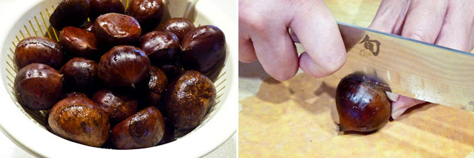 Oven Roasted Chestnuts-9