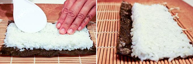 Hosomaki – Thin Sushi Rolls-9