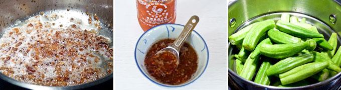 Spicy Okra Salad-6