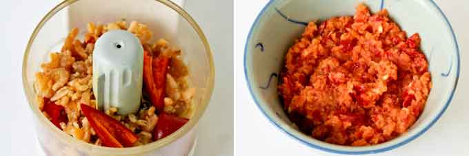 Kerabu Tang Hoon (Spicy Glass Vermicelli Salad)-10