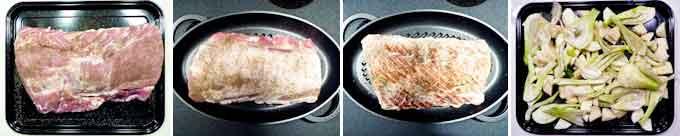 Pistachio Crust Pork Loin Roast-7