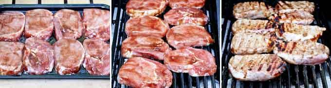 Grilled Pork Chops-10